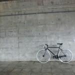 自転車のパーツは自分好みに変えてみたくなる、まずはハンドルから