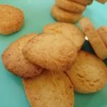 気分転換にクッキーを焼いてみるのはいかが?