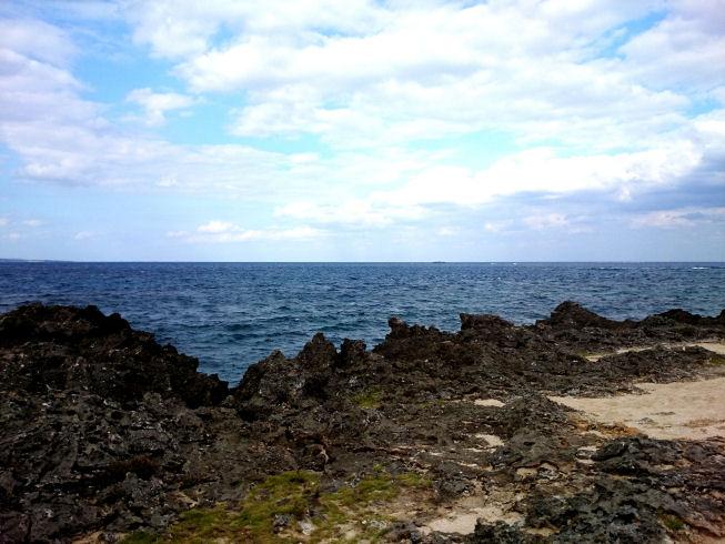 カベール岬1
