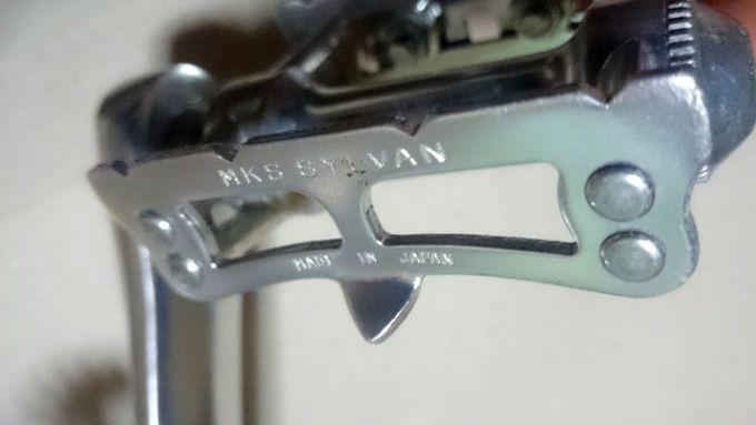 三ヶ島 MKS シルバントラック SYLVAN TRACK