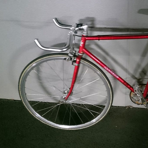 ブルホーンRB-021